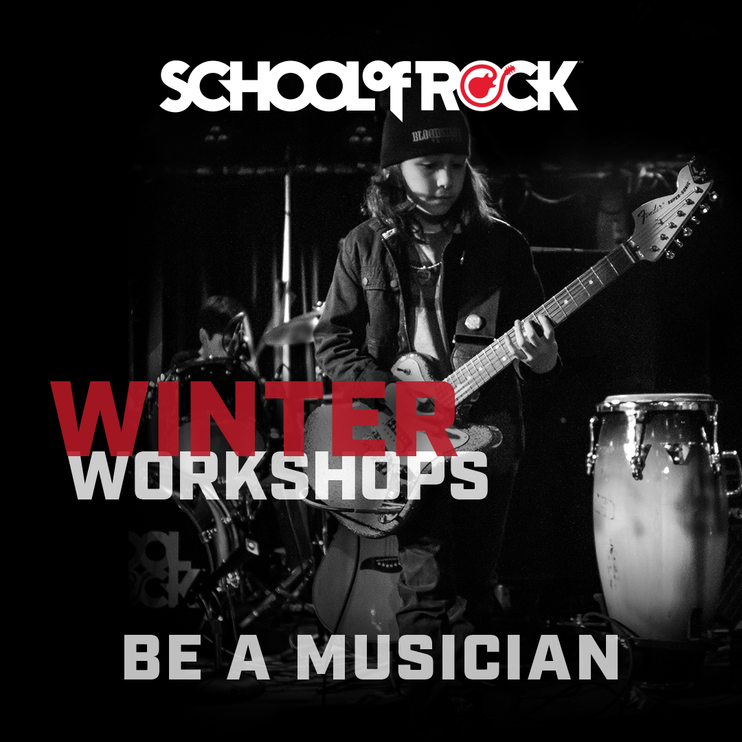 Image of Winter Workshops!