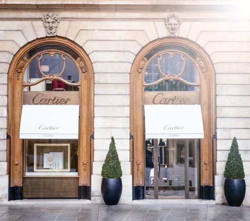 CartierHaute Vendôme Place Au 23 JoaillerieMontresAccessoires K5Fcu13TlJ