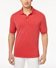 Image of Tommy Bahama Men's All Square Polo, Created for Macy's