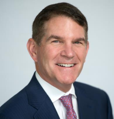 Photo of Bruce Galloway - Morgan Stanley