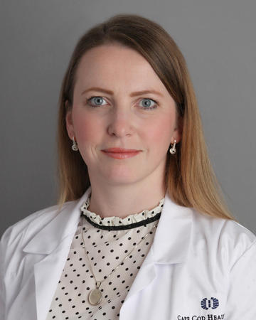 Ines Kurjakovic, MD