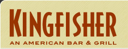 Kingfisher Bar and Grill