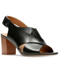 Image of Clarks Collection Women's Deva Janie Sandals