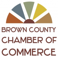 Member of the Brown County Chamber of Commerce