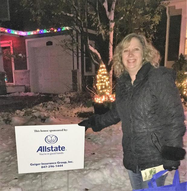 Jon Geiger - Sponsoring Mount Prospect Historical Society's 31st Annual Holiday Housewalk
