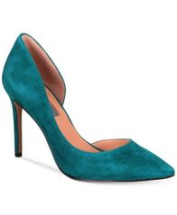 Image of INC International Concepts Kenjay d'Orsay Pumps, Created for Macy's