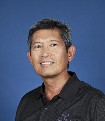 Photo of George Tiamzon