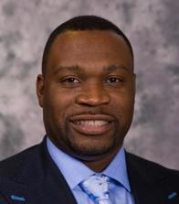Marcus Polk Agent Profile Photo
