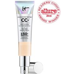 Image of IT Cosmetics CC+ Cream with SPF 50+
