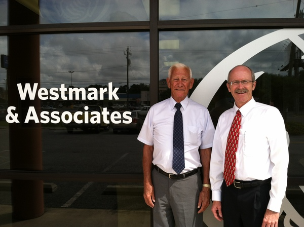 Scott Westmark - 50 Years of Service