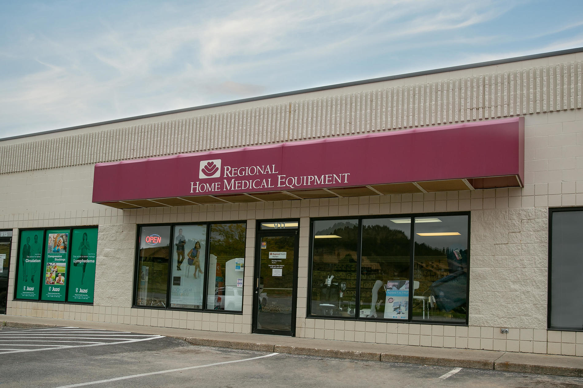 Photo of Regional Health Home+ Home Medical Equipment Spearfish