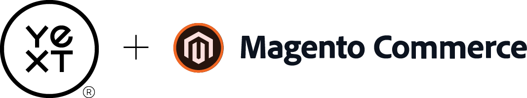 Ecommerce Search for Magento Commerce Logo