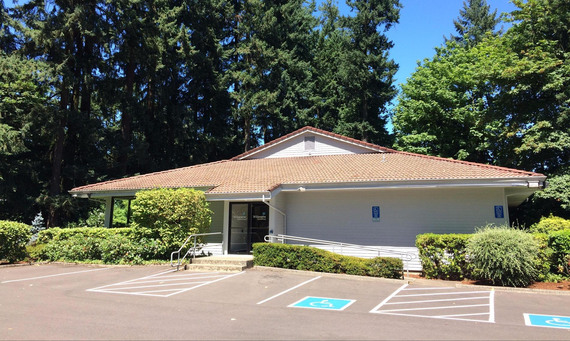 Tualatin Dentists Willamette Dental Group 17130 Sw Upper Boones