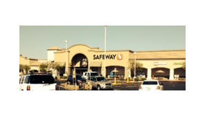 Safeway Store Front Picture at 13733 Fountain Hills Blvd in Fountain Hills AZ