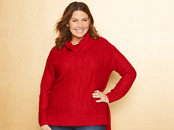 Plus Size Women's Clothing for Winter 2020-2021