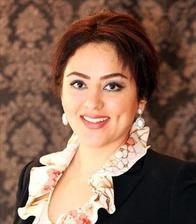 Parya Sobhani Agent Profile Photo