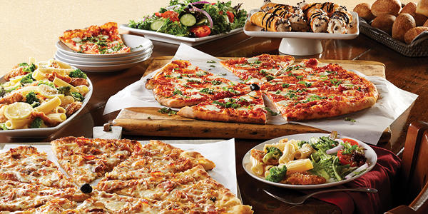 Bertucci's - Graduation Packages