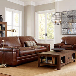 Image Of LIVING ROOM FURNITURE