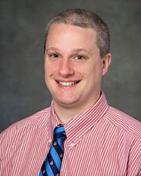 Ross A. Johnston, MD