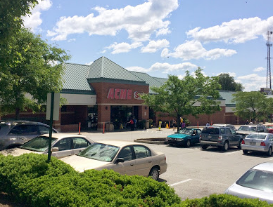 ACME Markets Upper Darby Store Photo