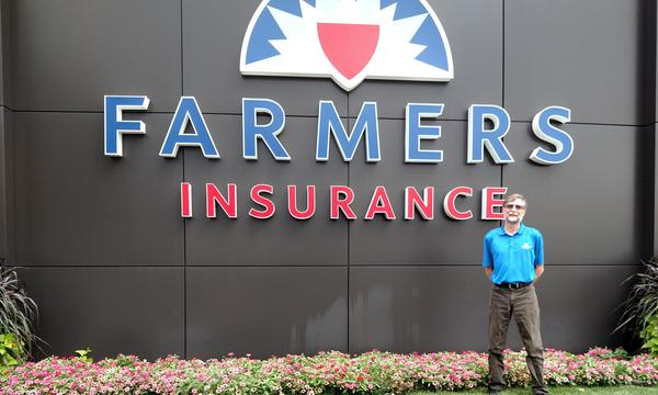 Attending University of Farmers - August 2016 Grand Rapids, Michigan