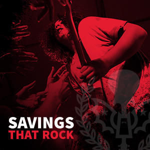 Image of SAVINGS THAT ROCK! CYBER WEEK SALE ON 2018 SUMMER CAMPS!