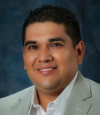 Photo of Oscar Navarro