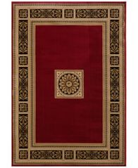 "Image of KM Home Sanford Milan 3'3"" x 5'3"" Area Rug, Created for Macy's"