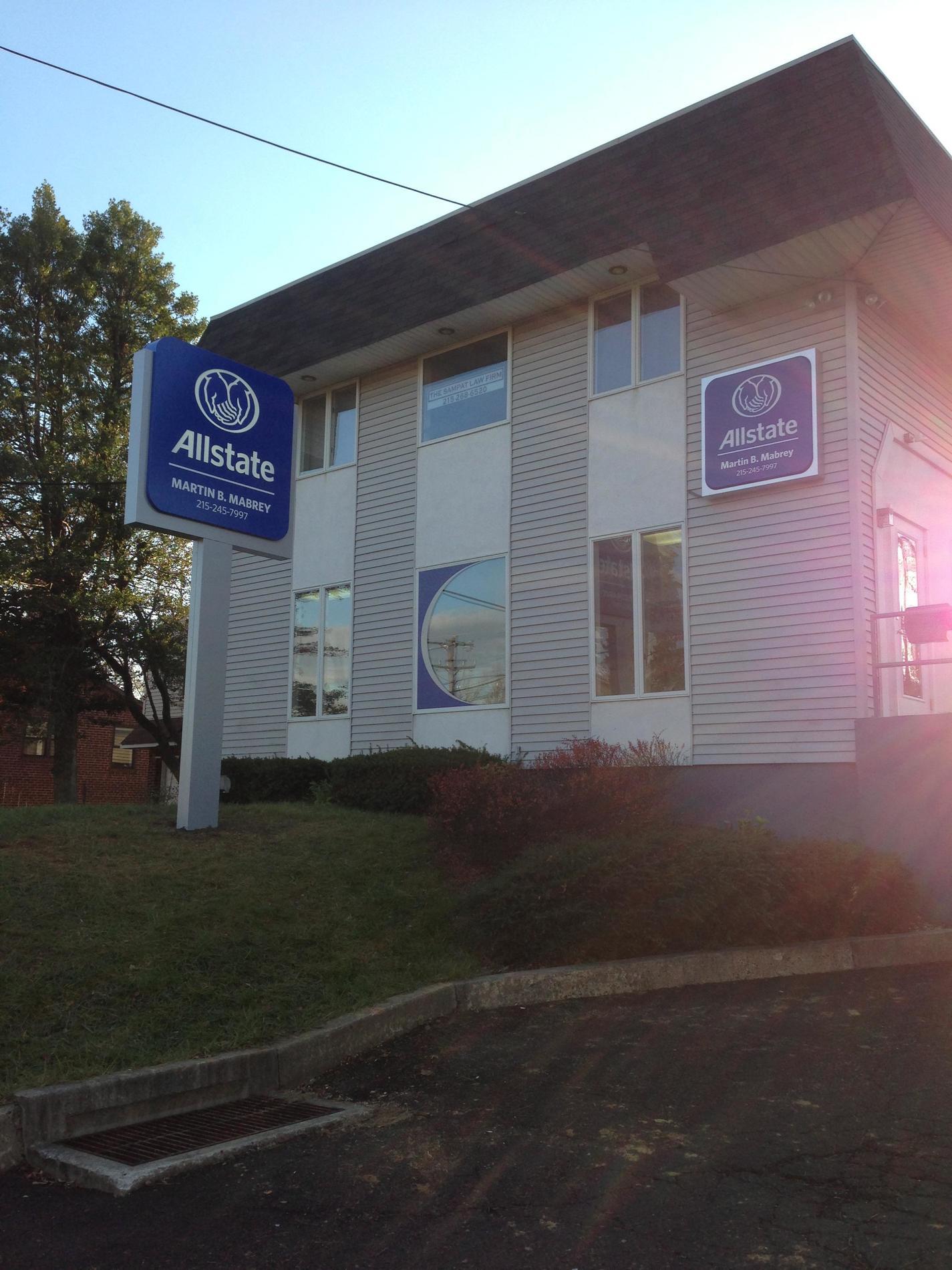 Auto Insurance in Bensalem, PA - Martin Mabrey