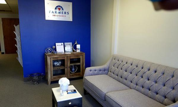 Stop into our new office location!