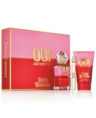 Image of Juicy Couture 3-Pc. Oui Gift Set, Created for Macy's