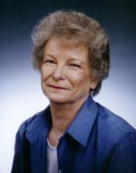 Photo of Connie Wold