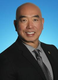 Wally Lim Arcayan Agent Profile Photo