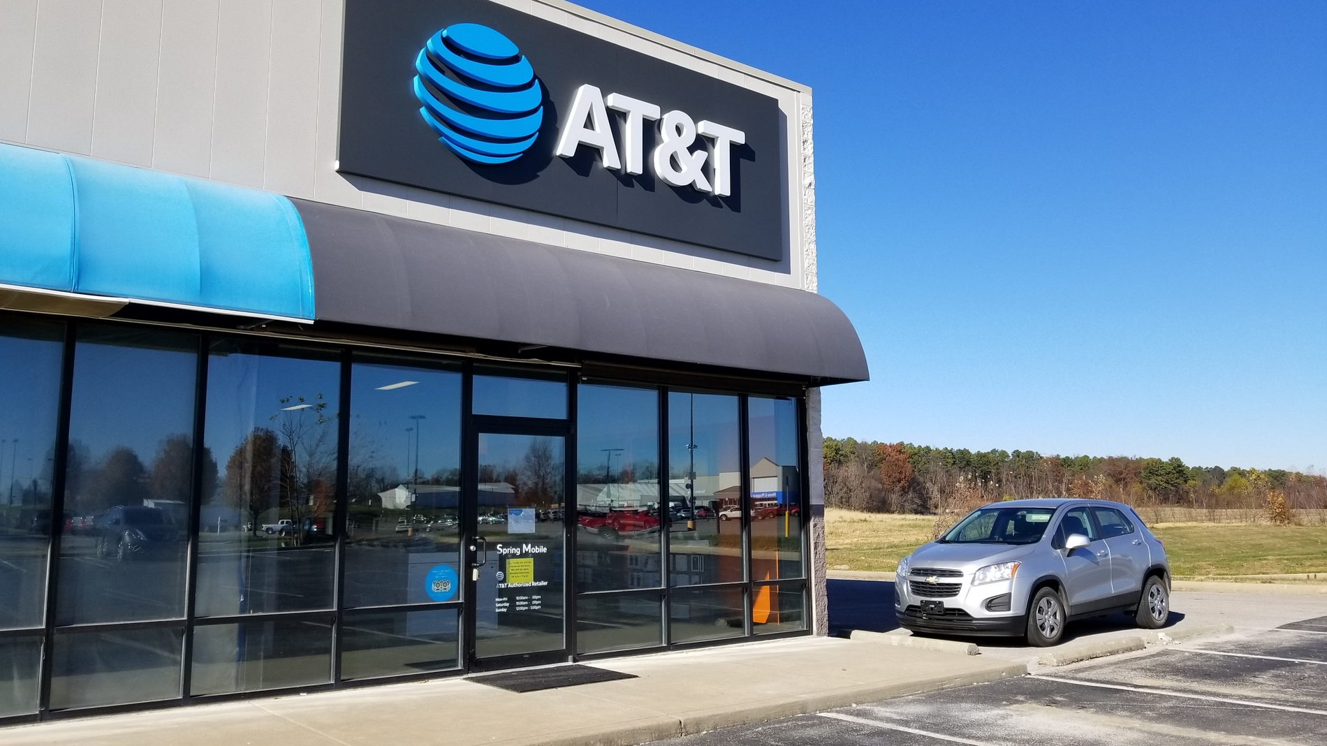 AT&T Store - Boonville - Boonville, IN