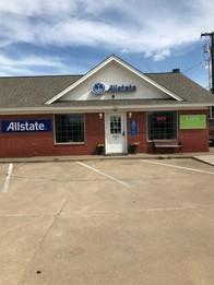 Shane-Oliver-Allstate-Insurance-Stephenville-TX-sq-profile-car-home-life-auto-customer-service-agent-agency-business-commercial