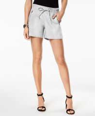 Image of I.N.C. Pull-On Drawstring Shorts, Created for Macy's