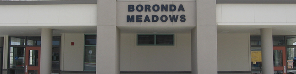 We support Boronda Meadows Elementary