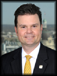 Timothy Roe Advisor Headshot