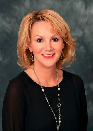 Photo of Vicki O'Donnell