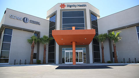 Dignity Health Medical Group - Pavilion - Henderson, NV