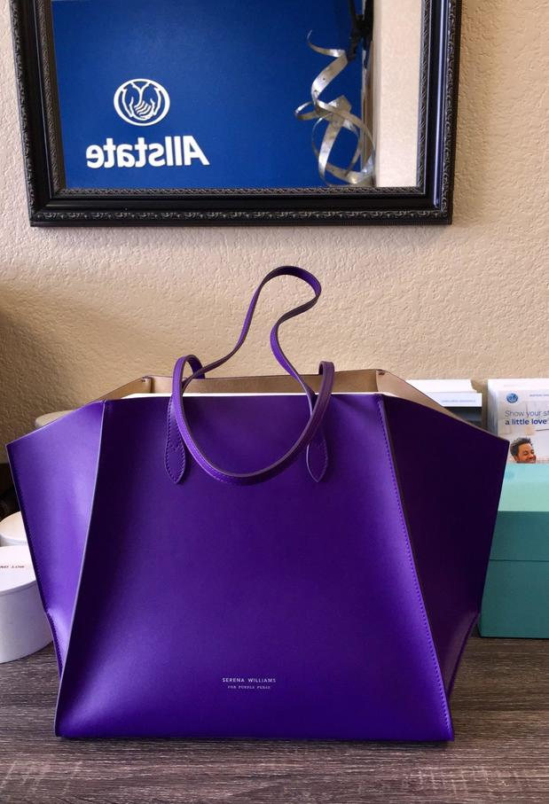 Dorian Jimenez - Allstate Foundation Purple Purse Winner