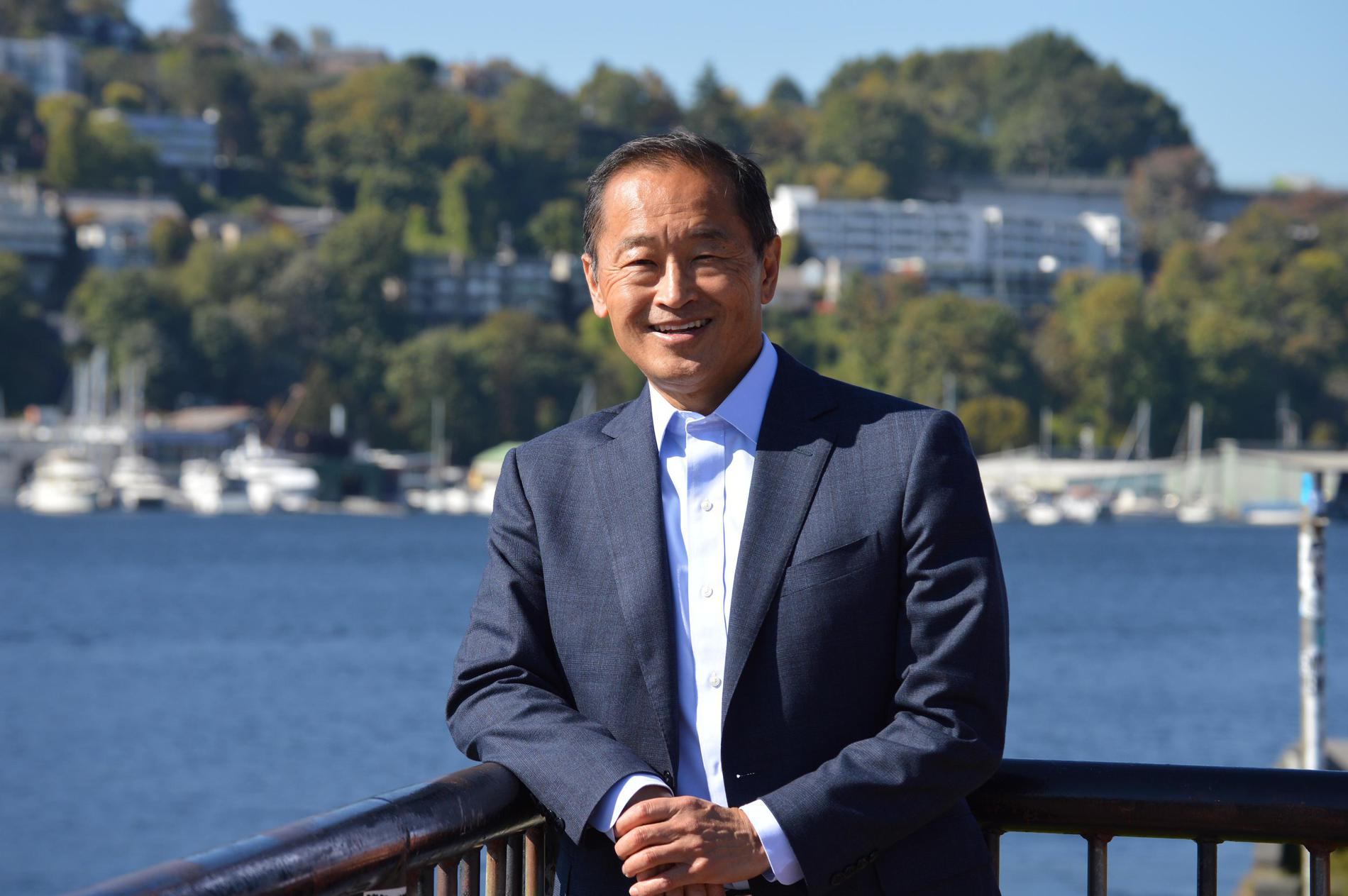 Chris R  Ishii | Seattle, WA | Morgan Stanley Wealth Management