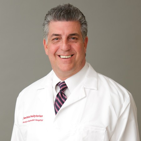Gary J. Fiasconaro, MD