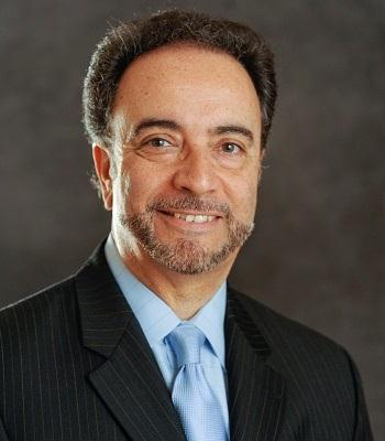 Photo of Peter F. DeLuca