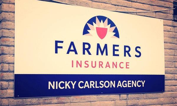 Farmers® Insurance: Nicky Carlson Agency