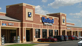 United Supermarkets S Washington St Store Photo