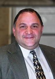 John LeRose Loan officer headshot