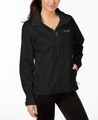 Image of Columbia Switchback Waterproof Packable Rain Jacket