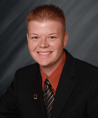 Bryan Z. Terry, Insurance Agent