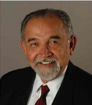 Photo of Visente (Vince) Trevino